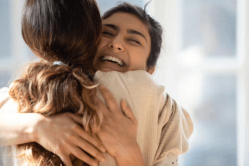 Några tips för att avgöra om en vänskap är värd att räddas