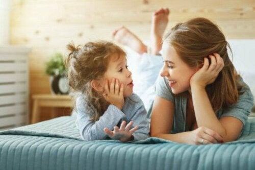 Är din föräldrastil baserad på positiv auktoritet?