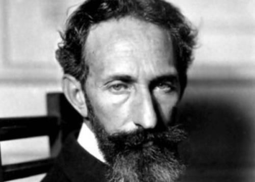Biografi över den stora uruguayanska författaren Horacio Quiroga