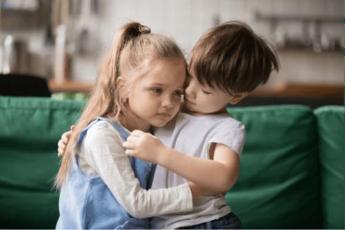 Fördelarna med att vara empatisk