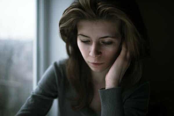 När du struntar i vad andra ska säga om dig blir du inte lika förvirrad över dina känslor