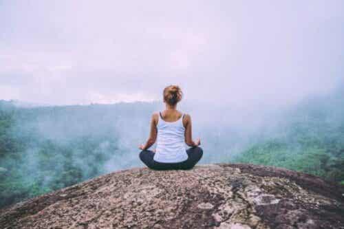 Den vetenskapliga metaanalysen som kastar tvivel på mindfulness
