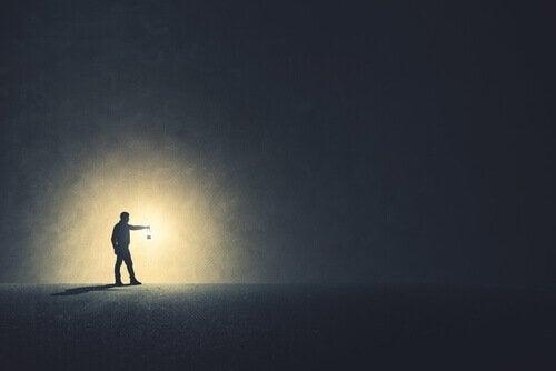 Den ljusa triaden av personlighetsdrag