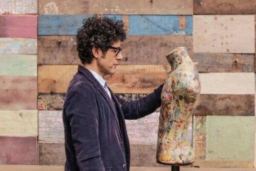 Illusionisten Miguel de Lucas, Att göra det omöjliga möjligt