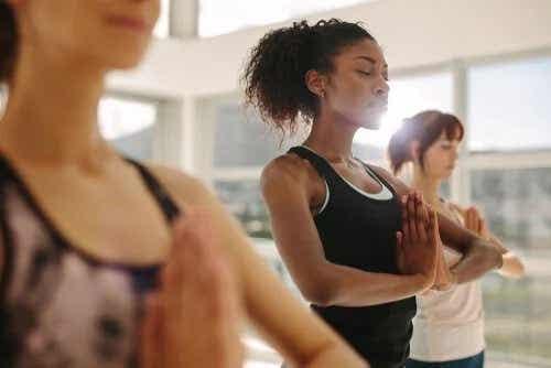Guidad meditation och dess fördelar