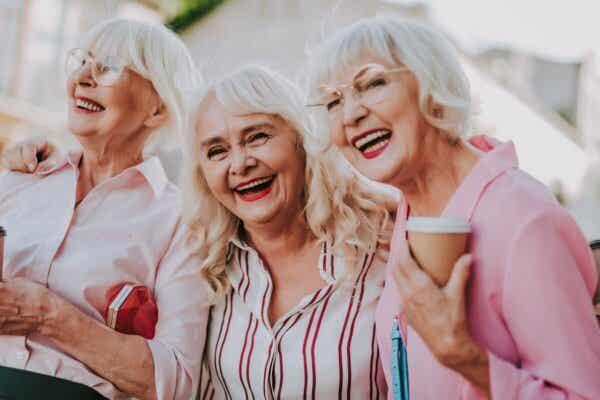 Äldre ynglingar värdesätter sitt sociala liv