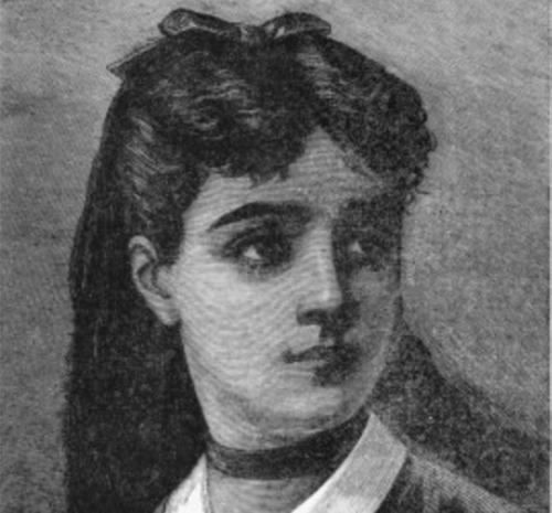 Matematikern Sophie Germain, en biografi om ett underbarn