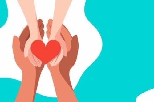 Känslomässigt ansvarstagande: Hur du hanterar din inverkan på andra