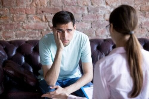 8 tips som hjälper dig att känna igen dåliga psykologer
