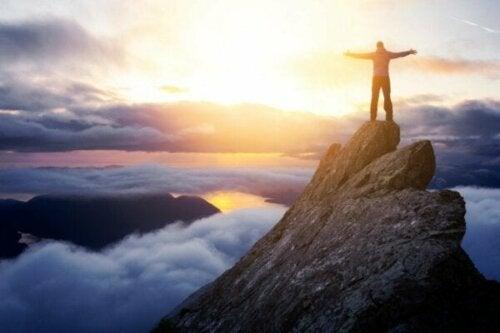 Sju nycklar till att utveckla självförmåga och känna sig kompetent