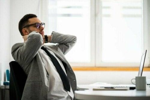 De många typerna av stressfaktorer på arbetsplatsen