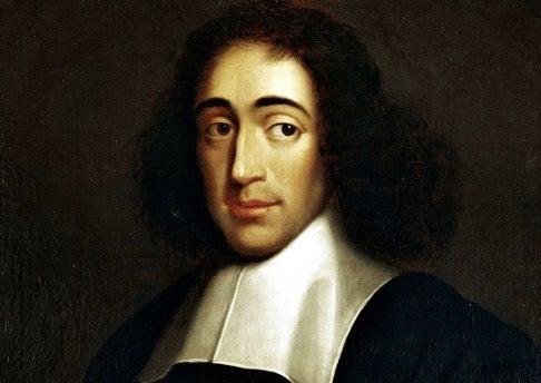 Baruch Spinozas mest minnesvärda ordspråk