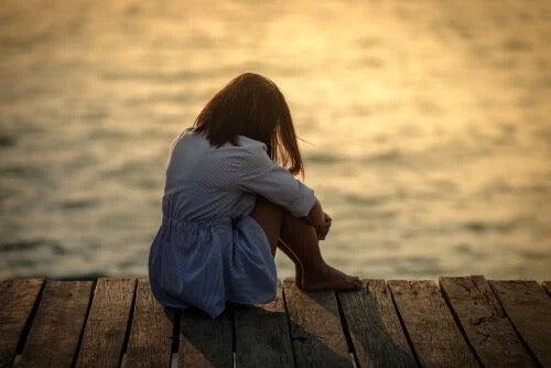 Din smärta ska aldrig definiera vem du är