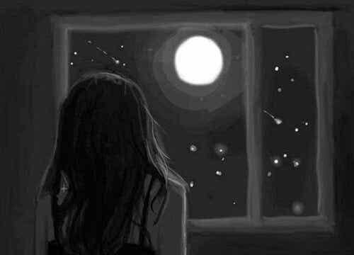 Sex tysta tecken på depression som är viktiga att känna igen