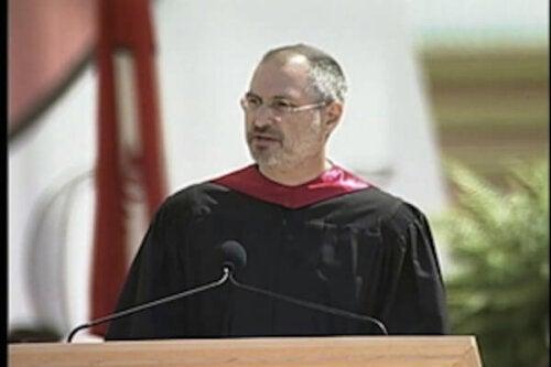 Entreprenören Steve Jobs och hans värdefulla lärdomar om livet