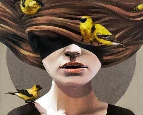 Hur man bryter kedjan av negativt tänkande