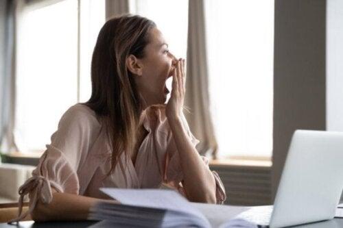 Vad neurovetenskapen säger om prokrastinering