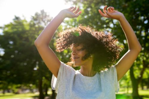 Fyra konstnärliga aktiviteter för att göra sig av med stress