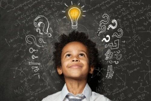 Hur man väcker en entreprenörsanda hos unga människor