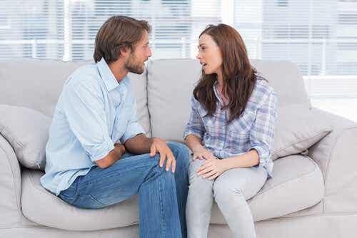 Min partner vill inte skaffa barn: Vad kan jag göra?