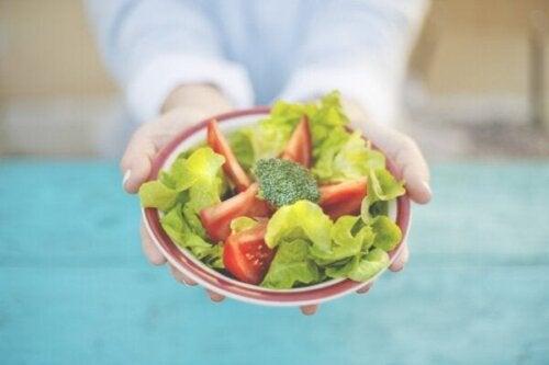Intuitivt ätande, vad är det och vilka är dess fördelar?