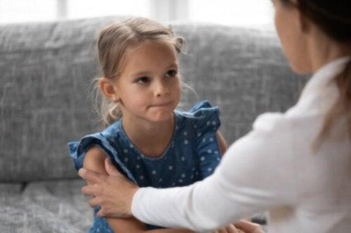 Fem dåliga råd du aldrig någonsin ska ge dina barn