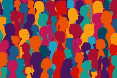 Beroende av medelmåttighet: viljan att vara som alla andra